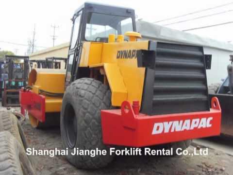Shanghai Jianghe construction machinery