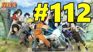 Naruto Online 112 Purchased Jonin Medal Finally Daily Missions Until Level 76