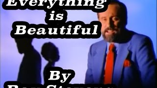 Watch Ray Stevens Everything Is Beautiful video