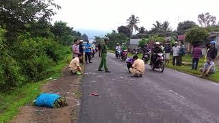 Tai nạn giao thông vừa xảy ra tại BẾN TRE _ 12/10/2017
