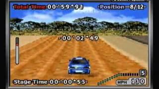 GT Advance Championship Racing 2 (GBA)