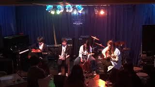 2月に行われたCANTALOOPⅡでの演奏の映像です。