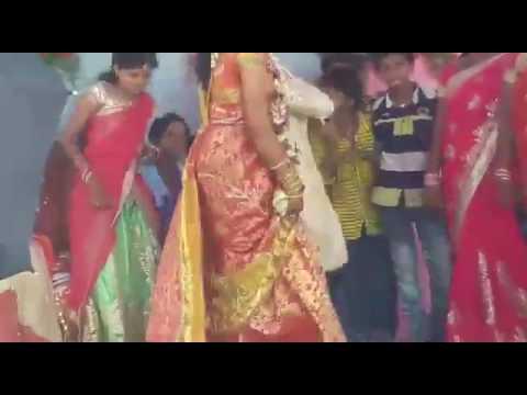 Naveen dj dance at garla
