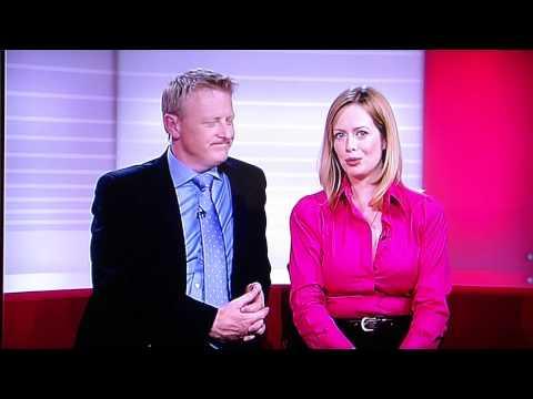 BBC report  Nicole Dryburgh's memorial service 290610