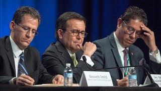 В США пересматривают договор о зоне свободной торговли NAFTA (новости)
