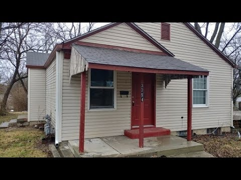 Homes for Rent - 3754 Baltimore Ave, Indianapolis, IN 46218