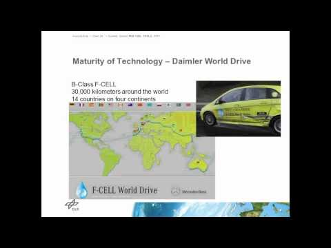 14 stationary and mobile applications with fuel cell technology
