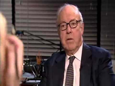 Hans Blix Interview - USA