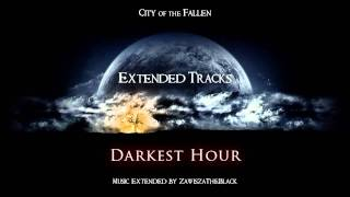CotF: Extended Tracks - Darkest Hour (Extended Mix)