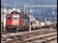 "(† 2012) ► SBB Ae 6/6 ""11487 Langenthal"" Rückblick [2009 - 2012]"