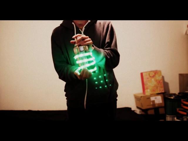 Arco Shaker LEDs