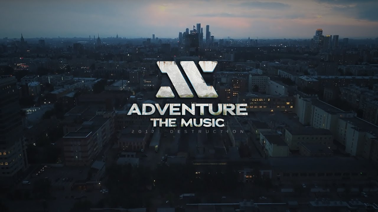 Adventure The Music 2017 | DESTRUCTION | Official Aftermovie MyTub.uz