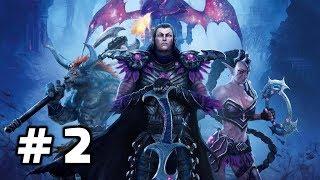Might & Magic Heroes VI - Shades of Darkness - Part 2 (Raelag - Map 1)