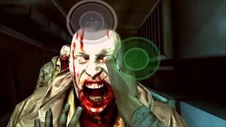 DEAD TRIGGER    All Boss Zombies