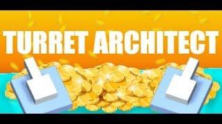 Turret Architect gameplay