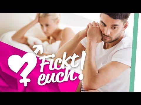 Hilfe, ich komme immer zu früh! | Fickt euch – Ist doch nur Sex!