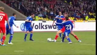 Россия -- Андорра: 6-0 (11.10.2011)