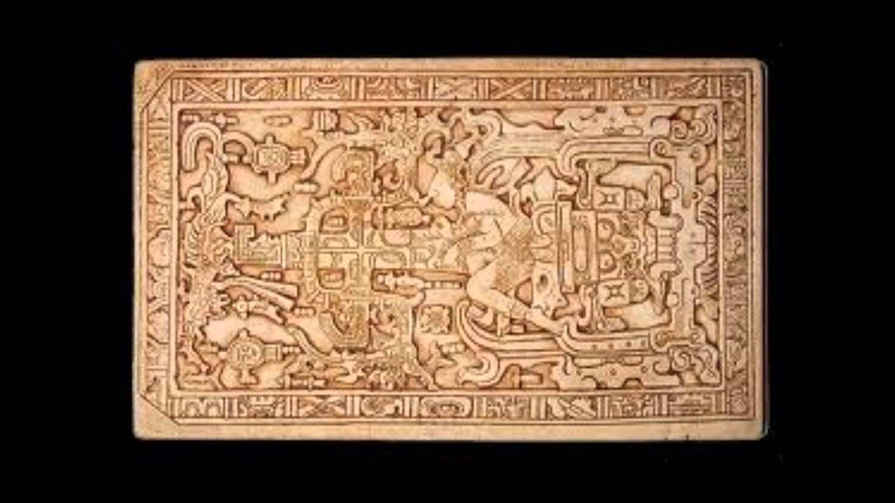 What Is the Ancient Astronaut Theory 07 Ancient Artifacts ...