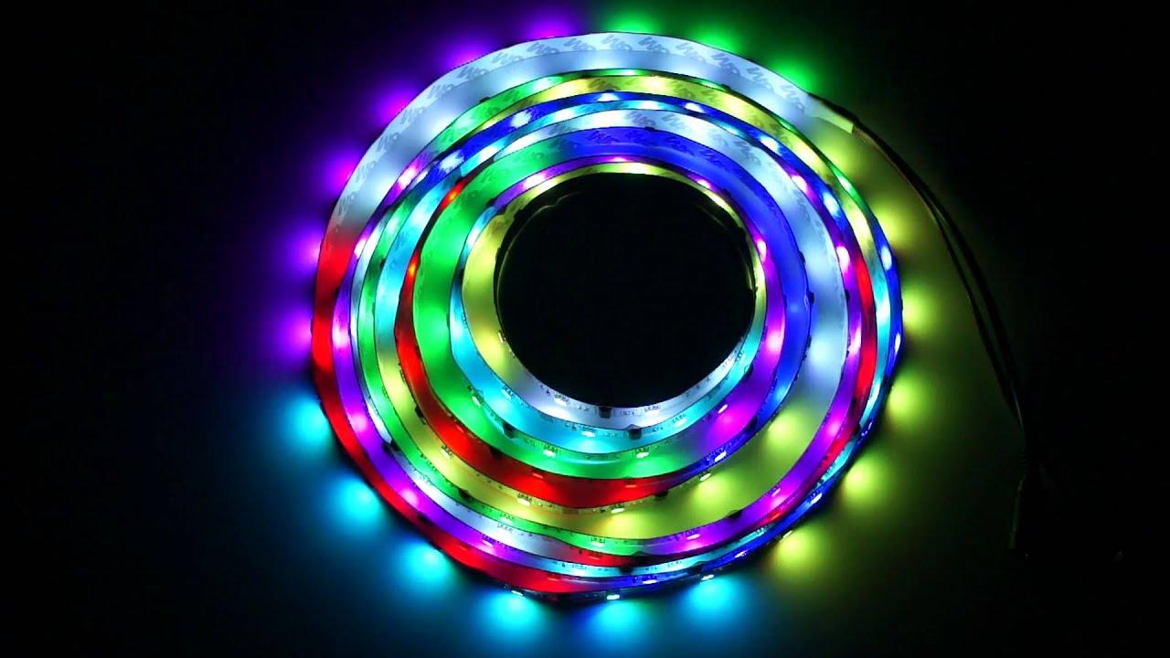 maxresdefault Fabelhafte Led Band 5m Farbwechsel Dekorationen