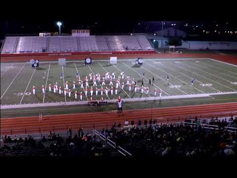 2013 Area FINALS Teague High School Band - Duration: 9:02. judyturner84 926 views