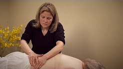 Targeting Back Pain with Massage Therapy in Pilot UK Study