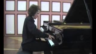 F.Schubert - Impromptu Op.142, No.3 B-dur