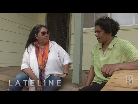 Mental Health Issues 'a Train To Jail' For Indigenous Australians