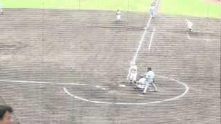 済々黌vs有明 第131回九州地区高等学校野球熊本大会
