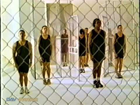 Xuxa - Los Amigos de mis Amigas, son mis Amigos (videoclip) 720p