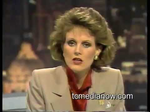 KARE-TV 10pm August 16, 1987