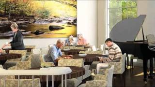 Club Platino - Senior Living
