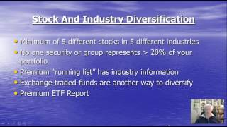 Selling Cash-Secured Puts- Lesson 4- Common Sense Considerations