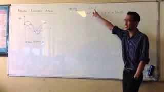 Auxiliary Angle - Basic Idea
