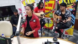 Perasaanku - Fieya Julia | Jom Jam Akustik | 21 September 2018