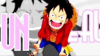 「HBD.AMV 」❝You Are Just Unreal, Luffy!! ❤ ❞