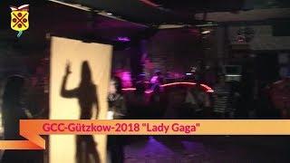 GCC Gützkow 2018 Lady Gaga