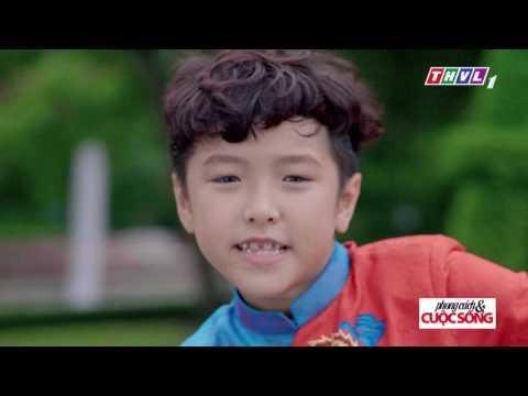 PCCSMẫu nhí BEN LEE ra MV mới chúc Xuân 2017