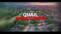 MY BLOCK: Quail Valley, Missouri City, TX (Episode 1)