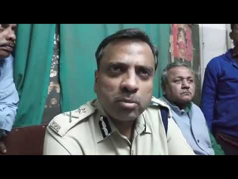 Police reaction about bhadreswar chairman attacked