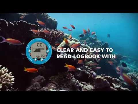 Suunto Zoop Novo - An easy-to-use, nitrox-capable dive computer