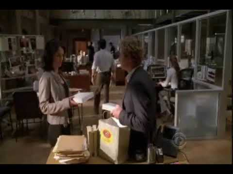 The Mentalist - Jane & Lisbon Love Story