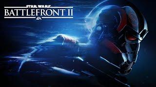 Star Wars Battlefront II прохождение (часть 1) не очень хороший звук.