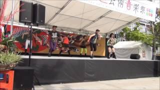 大ヒット映画 La La Land ダンスティップスが踊ります in TOIGO(長野市)