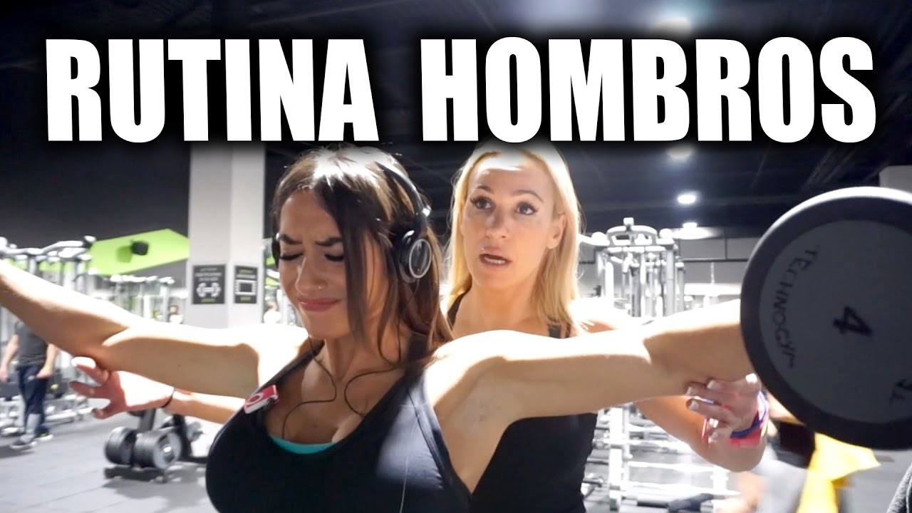 Entrenamiento rutina fitness espe workout dreamfit for Gimnasio dreamfit