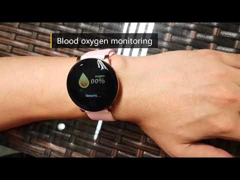 Smart Watch LIGE 2019