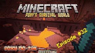 Minecraft Survival - Nether mind the Parkour [32]