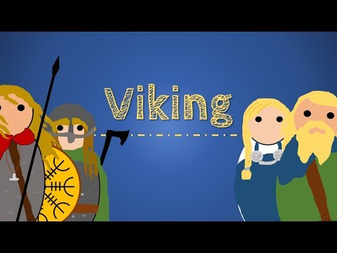 It's Time to Stop Being Pedantic About the Word Viking - A Rant