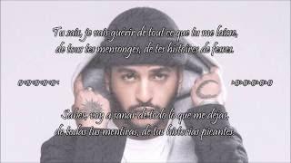 Adieu - Slimane (subtítulos en español)