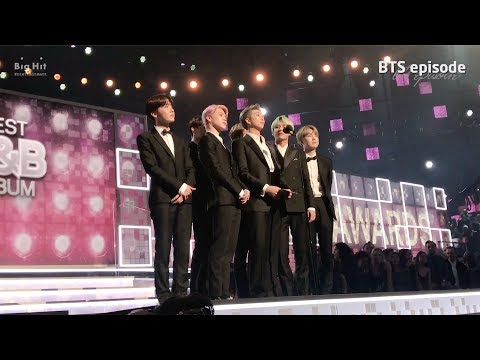 [EPISODE] BTS (방탄소년단) @Grammy Awards 2019