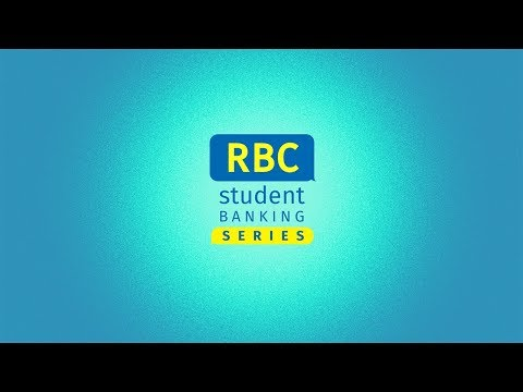 RBC Student Banking Series
